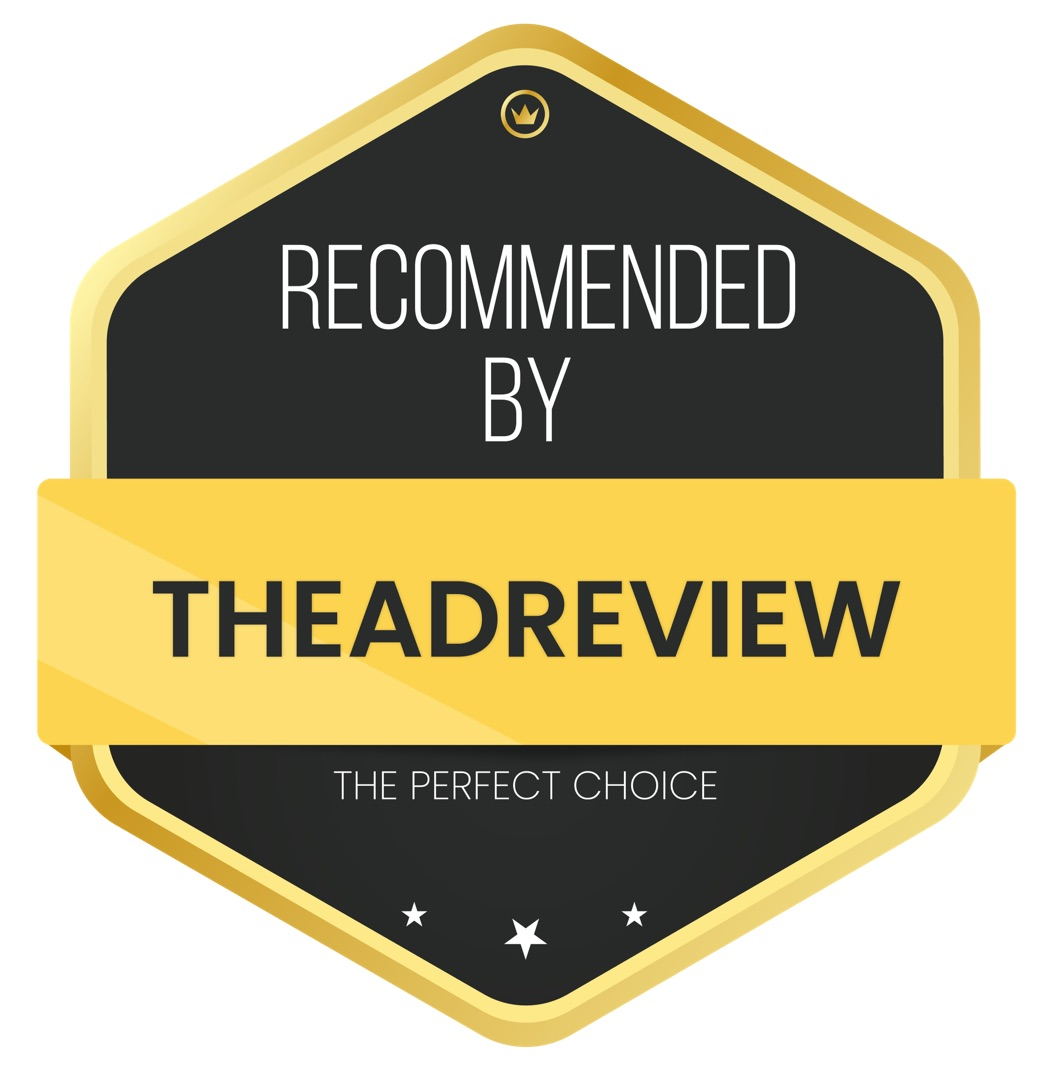 Theadreview recommended